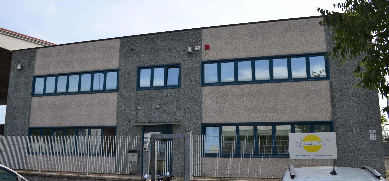 Eletec quadri elettrici Rezzato Brescia